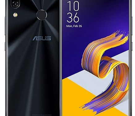 ASUS Zenfone 5Z with 8GB RAM, SD 845 SoC, 19:9 screen launched
