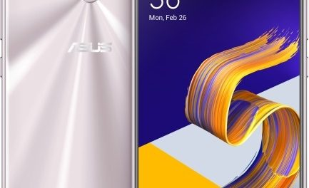 Asus Zenfone 5 with 6GB RAM, Dual camera, SD 636 SoC announced