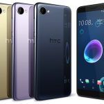 HTC Desire 12 with Full Screen display, 3GB RAM announced