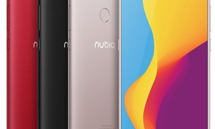 ZTE Nubia V18 with 4GB RAM, Snapdragon 625 SoC launched in China