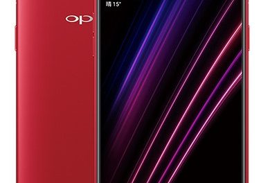 OPPO A1 with 4GB RAM, Face Unlock launched in China