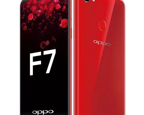 OPPO F7 with Super Full Screen, 25MP front camera launched in India for Rs. 21,990