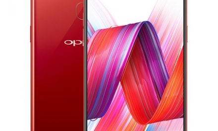 OPPO R15 with 19:9 screen, 6GB RAM, 20 MP front camera launched in China