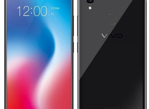 Vivo V9 with 24MP front camera, 4GB RAM launching in India on 23 March