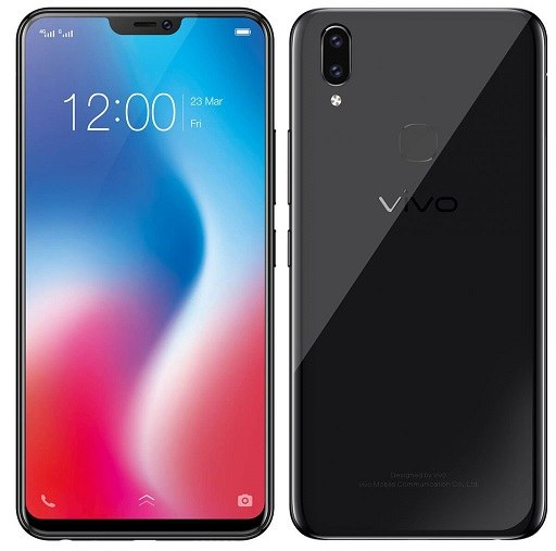 Vivo V9 Max Price in India, Features, Specs