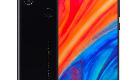 Xiaomi Mi MIX 2S with 8GB RAM, Snapdragon 845 SoC announced in China