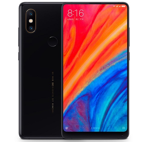 How Xiaomi's new flagship MIX 2S stacks up against the iPhone X