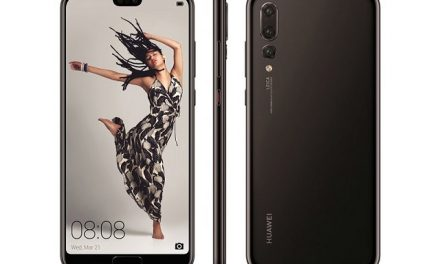 Huawei P20 Pro with 40MP + 20MP + 8MP Leica triple rear cameras announced