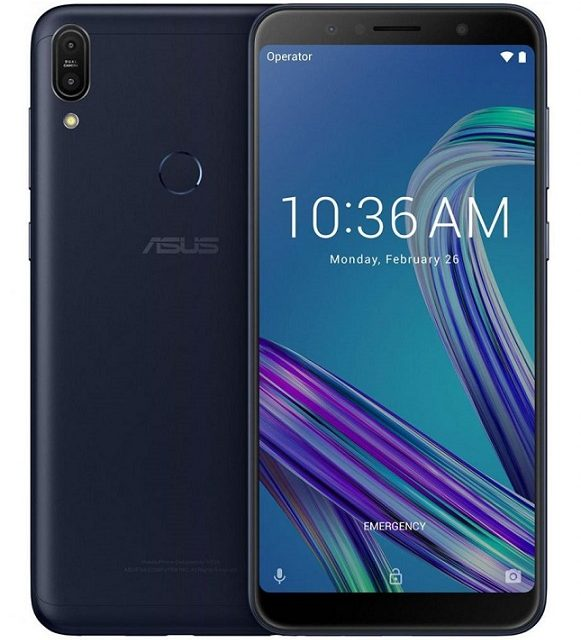 ASUS Zenfone Max Pro M1 with SD 636 SoC launched in India, priced at Rs. 10,999