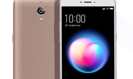 Coolpad A1 with 2GB RAM launched in India, priced at Rs. 5,499