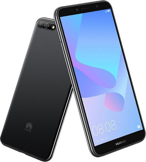 Huawei Y6 (2018) with FullView display, 2GB RAM, SD 425 announced