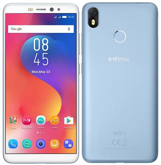 Infinix Hot S3 with 4GB RAM, Snapdragon 430 SoC launched in India for Rs. 8,999