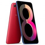 OPPO A83 (2018) with 4GB RAM, Face Unlock launched in India for Rs. 15,990