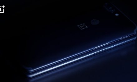 OnePlus 6 back side design revealed by the company, launching next month