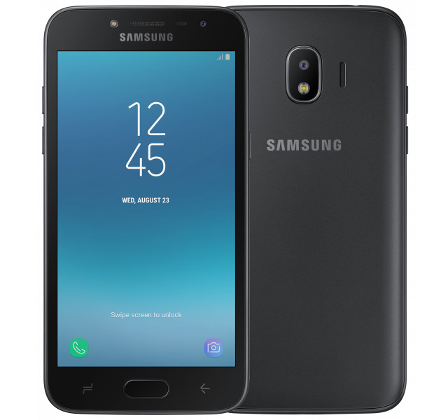 Samsung Galaxy J2 (2018) with qHD display launched in India for whooping Rs. 8190