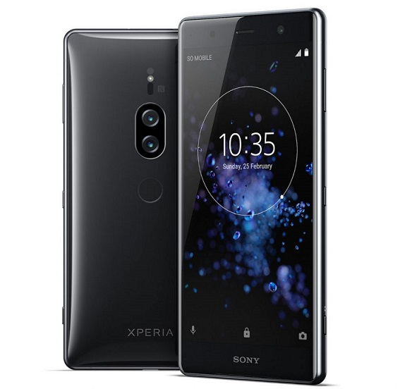 Sony Xperia XZ2 Premium with 6GB RAM, SD 845 SoC announced