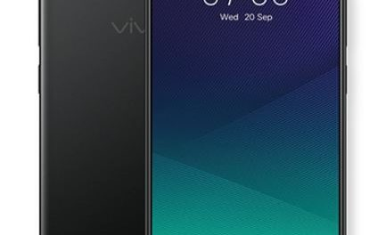 Vivo Y71 with Full View screen, Face Unlock reportedly launched in India for Rs. 10,990