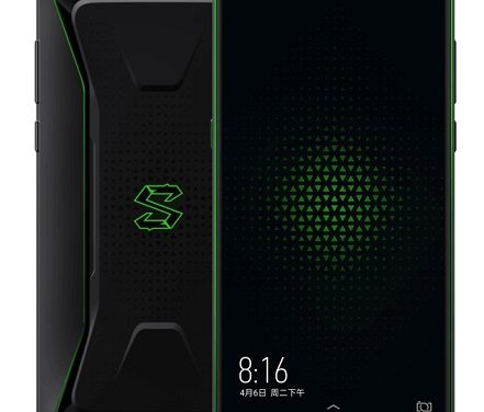 Xiaomi Black Shark Gaming Phone with 8GB RAM launched in China