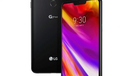 LG G7 ThinQ with 4GB RAM, G7+ ThinQ with 6GB RAM announced