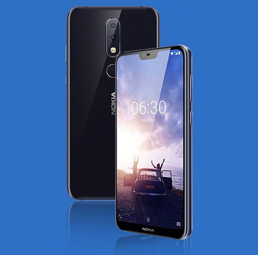 Nokia X6 specifications and pricing surface, confirms Snapdragon 636 SoC