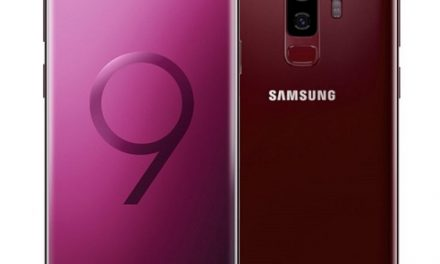 Samsung Galaxy S9, Galaxy S9+ launched in Burgundy Red and Sunrise Gold colors
