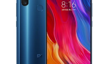 Xiaomi Mi 8 with Snapdragon 845 SoC, 6GB RAM, Face Unlock announced