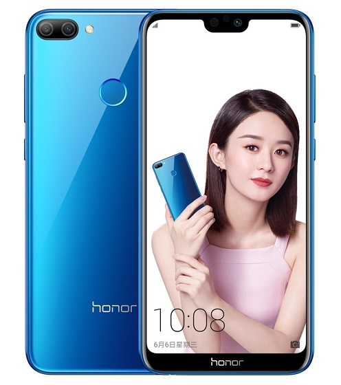 Huawei Honor 9i (2018) with dual rear cameras, 4GB RAM announced in China