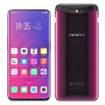 OPPO Find X with sliding cameras, 3D Face Unlock, 8GB RAM launched