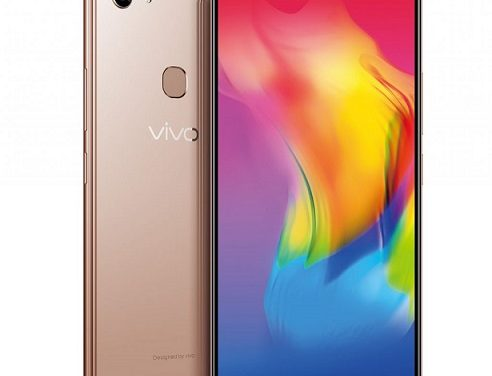 Vivo Y83 with HD screen, 4GB RAM launched in India, price in India is Rs. 14,990