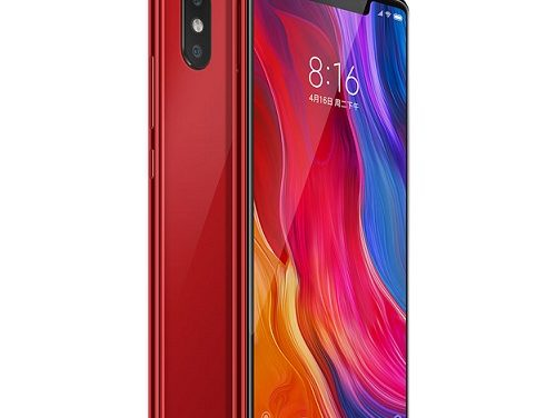 Xiaomi Mi 8 SE with Snapdragon 710 SoC, 6GB RAM announced in China