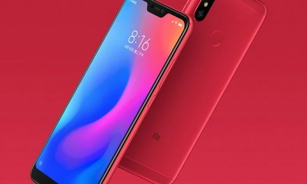 Xiaomi Redmi 6 Pro with Snapdragon 625 launched in India for RS. 10,999
