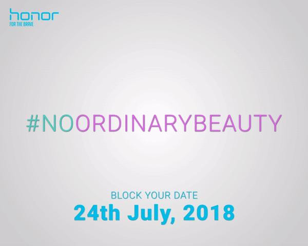 Honor to launch a new smartphone in India on 24 July, could be Honor 9i (2018)