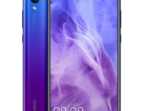 Huawei Nova 3 with 6GB RAM launched in India, priced at Rs. 34,999