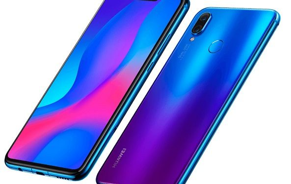 Huawei Nova 3i with 4GB RAM launched in India, priced at Rs. 20,999