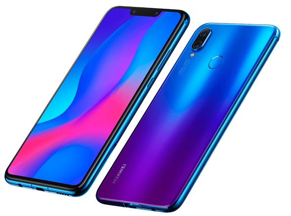 Huawei Nova 3i with 6GB RAM, Kirin 710 SoC, Dual cameras announced