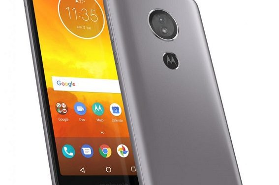 Motorola Moto E5 with 2GB RAM launched in India, priced at Rs. 9,999