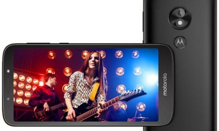 Motorola Moto E5 Play Android Oreo (Go Edition) with 1GB RAM announced