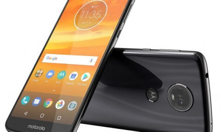 Motorola Moto E5 Plus with 3GB RAM launched in India for Rs. 11,999