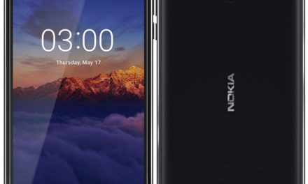 Nokia 3.1 Android One Edition with 2GB RAM launched in India for Rs. 10,499