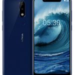 Nokia X5 with 4GB RAM, Helio P60 SoC, Dual rear cameras announced