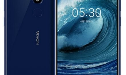Nokia 5.1 Plus to be launched in India on 24 September on Flipkart