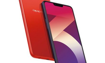 OPPO A3s with 2GB RAM, Snapdragon 450 launched in India for Rs. 10,990