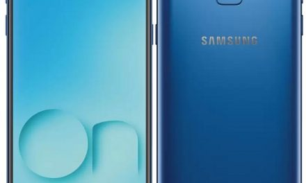 Samsung Galaxy On6 with 4GB RAM, HD+ screen launched in India for Rs. 14,490