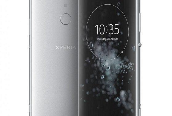 Sony Xperia XA2 Plus with 6GB RAM, Snapdragon 630 announced