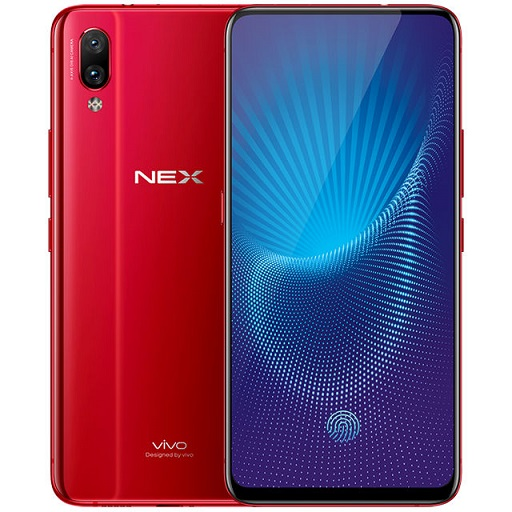 Vivo NEX with pop-up front camera to be launched in India on 19 July