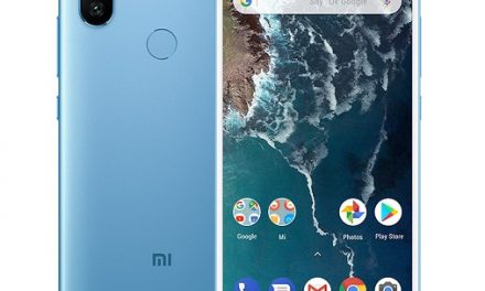 Xiaomi Mi A2 Android One smartphone launching in India on 8 August