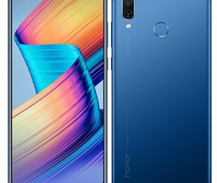 Honor Play with Kirin 970 SoC, 6GB RAM launched in India for Rs. 19,999