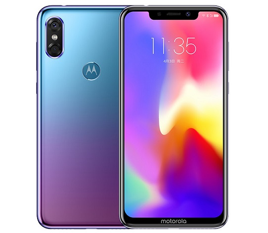 Motorola Moto P30 with Snapdragon 636, 6GB RAM announced