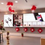 OnePlus open three Exclusive Service Centres in India