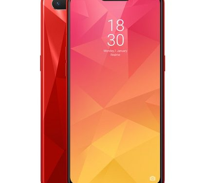 Realme 2 with Dual rear cameras launched in India, price starts at Rs. 8,990